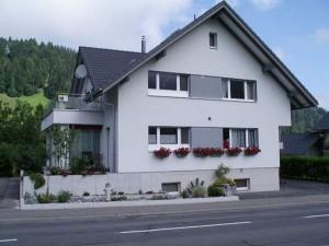 Haus Flückiger Erika
